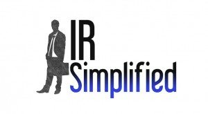 Episode 06: IR Simplified Podcast