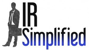 Episode 40 IR Simplified Podcast Small Business Fair Dismissal Code