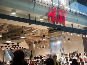IR Simplified: Lessons from H&M