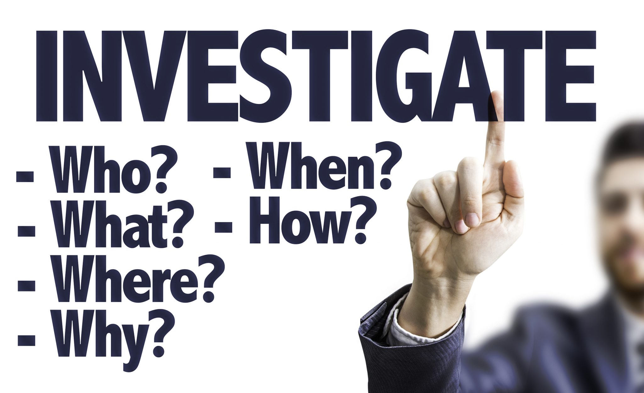 Introduction To Workplace Investigations