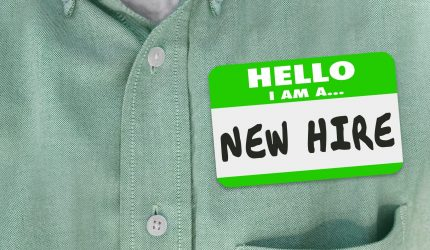 IR Simplified Your New Employee